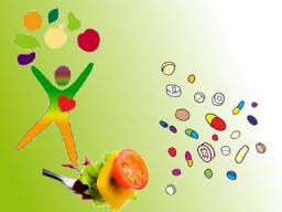 Webinar: Gesundheit kann man essen