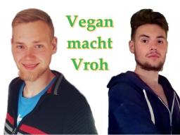 Webinar: Vegane Ernährung leicht & Gesund