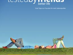 Webinar: testedbyfriends entdecken