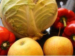 Webinar: Gesundheit aus der Küche