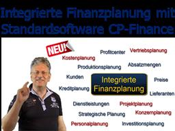 Webinar: Integrierte Finanz- und Erfolgsplanung