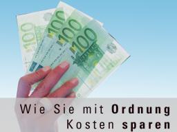 Webinar: Steuerberatungskosten sparen für Einnahmen-Ausgaben-Rechner - mit der richtigen Ordnung Ihrer Belege!