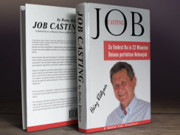 Webinar: Job-Casting - so finden Sie das zu Ihnen passende Network-Unternehmen
