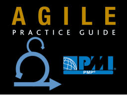 Webinar: Intro: PMBOK® Agile Practice based Training