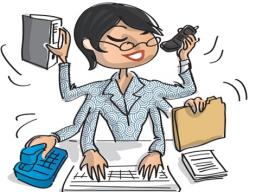 Webinar: Was ein virtueller Assistent für Sie leistet