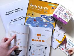 Webinar: Die deutsche Grammatik
