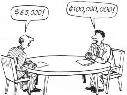 Webinar: Sicher und effektiv verhandeln
