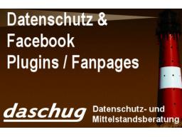 Webinar: Datenschutz und Facebook