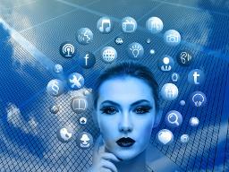 Webinar: Titel: Mein perfektes Ich in der digitalen Scheinwelt