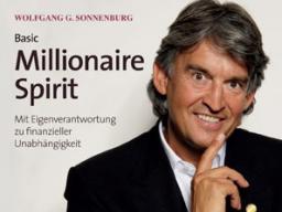 Webinar: Millionär werden - und bleiben!
