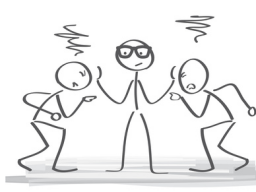 Webinar: Konflikte clever lösen!