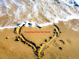 Webinar: COACHING FROM THE HEART