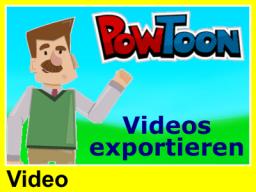 """Webinar: 01- """"Videos exportieren"""""""