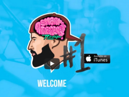 Webinar: Podcast Secrets by Matthew Mockridge