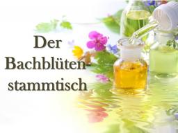 Webinar: Der Bachblütenstammtisch