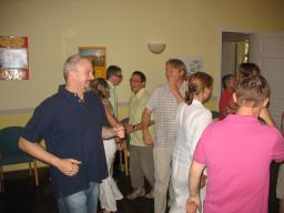 Webinar: Trainer-Tipps im Web: Das tanzende Kamel - Spiele und Bewegung in Seminaren