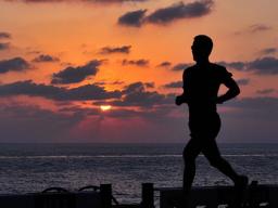 Webinar: Glücklich und fit durch Ernährung