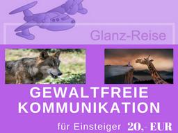 Webinar: Gewaltfreie Kommunikation für Einsteiger