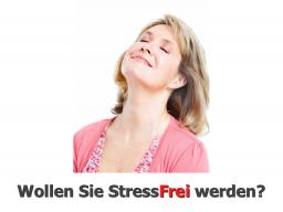 Webinar: Wollen Sie StressFrei werden? (Einzelwebinar)
