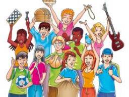 Webinar: Dinámicas de Grupo con  Adolescentes