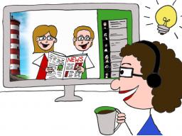 Webinar: Pressearbeit - Kostenfrei zu mehr Bekanntheit