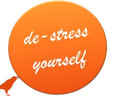 de-stress yourself - 3 Monate Erfolgsteam