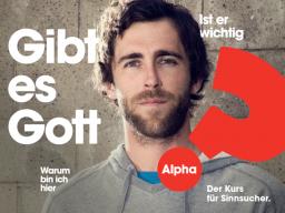 Webinar: Alpha kompakt: kennen lernen, die Neuheiten erleben und durchstarten