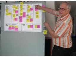 Webinar: Ludwig Lingg - Wie Sie Ihr Geschäft neu erfinden - Wirksame Geschäftsmodelle erkennen und umsetzen