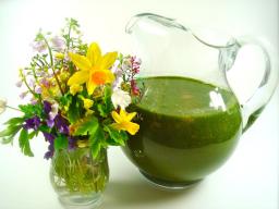 Webinar: Grüne Smoothies - Nutzen für Ihre Gesundheit