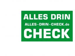 Webinar: ALLES DRIN CHECK