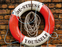 Webinar: Go de-stress yourself | Kompakt