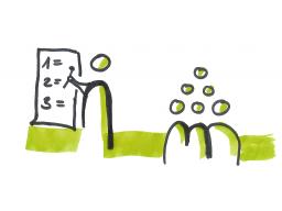 Webinar: Wissen online vermitteln - Wie gestalte ich ein gutes Webinar