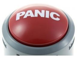 Webinar: Keine Panic bei Wordpress !!!