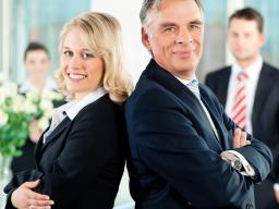 Webinar: Schneller zum Erfolg durch Mentoring