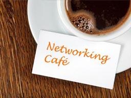 Webinar: Networking Café
