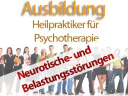 Webinar: Neurotische- und Belastungsstörungen
