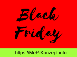 Webinar: Black Friday - Strategie zur Neukundengewinnung
