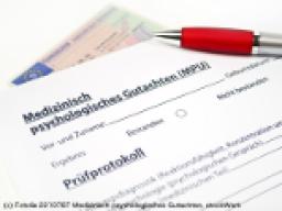 Webinar: MPU - Gutachtenbesprechung Alkohol