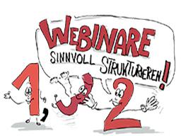 Webinar: Webinare erstellen Teil 1: Webinare sinnvoll strukturieren