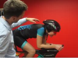 Webinar: Bike Fitting für Triathleten - Schnell auf dem Rad & im Laufschuh!