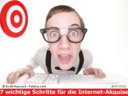 Webinar: 94% nutzen diese effektiven Internet-Akquise Methoden nicht