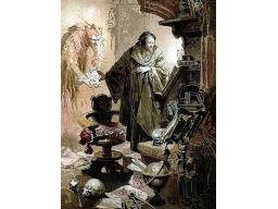 """Webinar: Literaturhilfe J.W.Goethe """"Faust I und II"""" (Deutsch, Literatur, Werke)"""