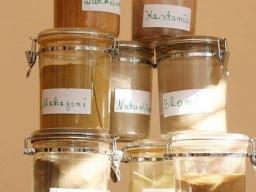Webinar: Pflanzenhaarfarben- Ein Vortrag der unter die Haut geht