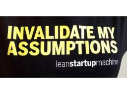 Webinar: Lean Startup