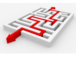"""Webinar: Der rote """"Business-Leitfaden"""" - Eine Grundlagen-Checkliste, mit der (Klein-) Unternehmer stets den Überblick behalten!"""