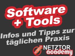 Webinar: ➤ SOFTWARE + TOOLS: Vorstellung und Anleitungen zur praktischen Anwendung | シ Lerne, Tools perfekt einzusetzen