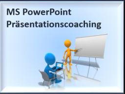 Webinar: Microsoft PowerPoint Präsentationscoaching