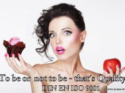 Webinar: Qualität neu gedacht: Die Revision von DIN EN ISO 9001