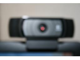 Webinar: Arbeiten mit der Webcam - Wie Sie Ihren visuellen Auftritt im Internet erfolgreich gestalten!