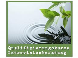 Webinar: Qualifizierungskurse Introvisionsberatung